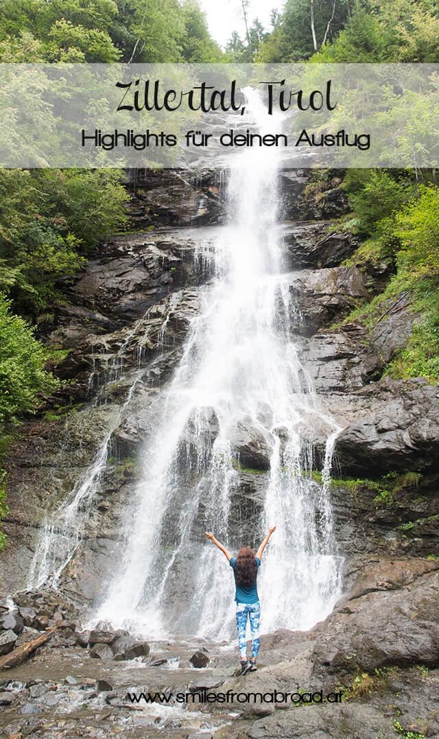 zillertal pinterest - Highlights im Zillertal - auch bei Schlechtwetter