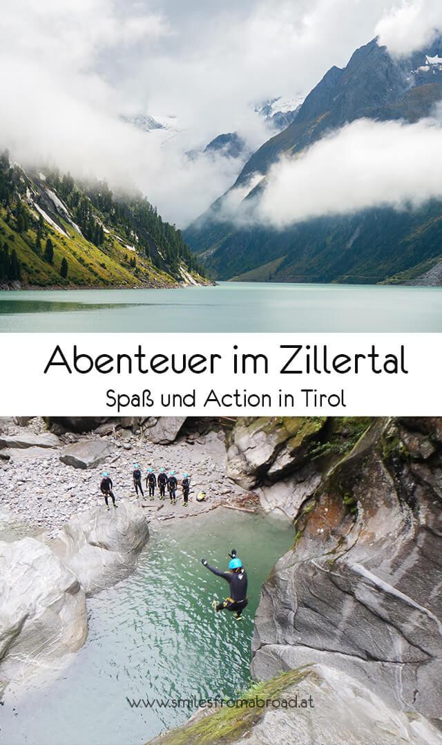 zillertal pinterest3 - Highlights im Zillertal - auch bei Schlechtwetter