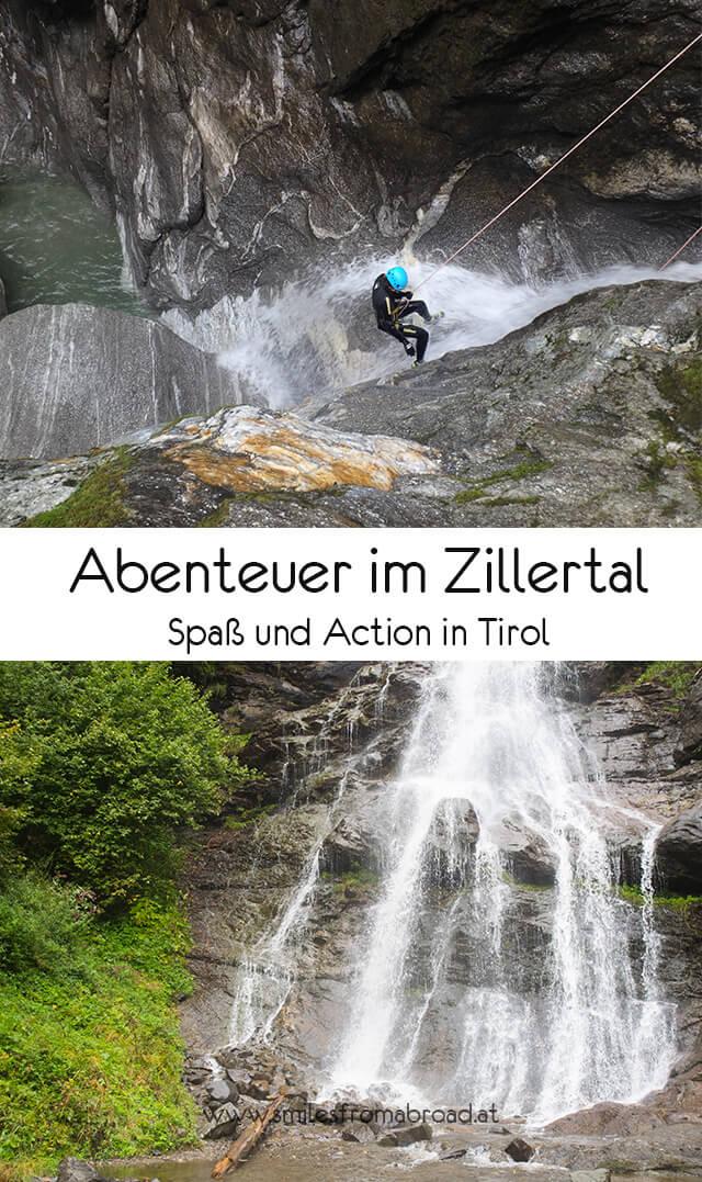 zillertal pinterest4 - Highlights im Zillertal - auch bei Schlechtwetter