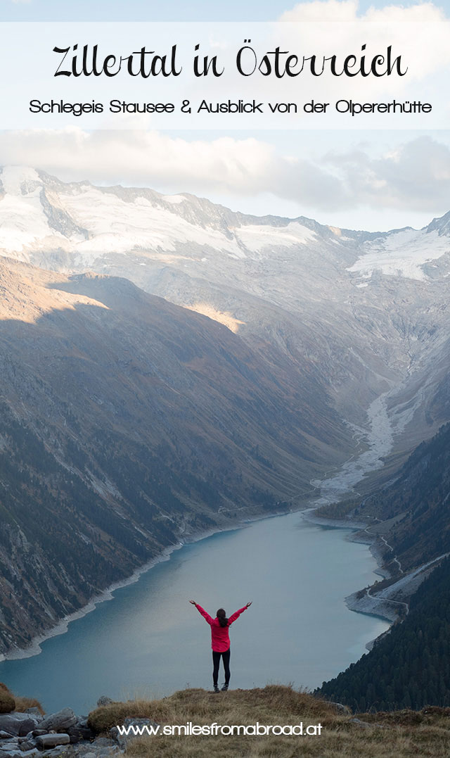 olpererhütte zillertal pinterest4 - Wanderung zur Olpererhütte im Zillertal - Ein fantastischer Ausblick – Picture Diary