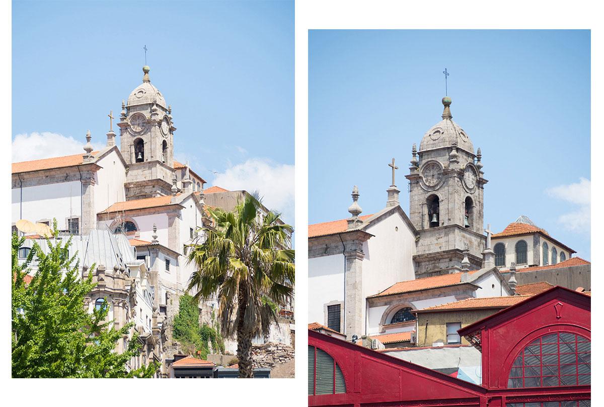 porto innenstadt - Ein Tag in der Stadt Porto in Portugal