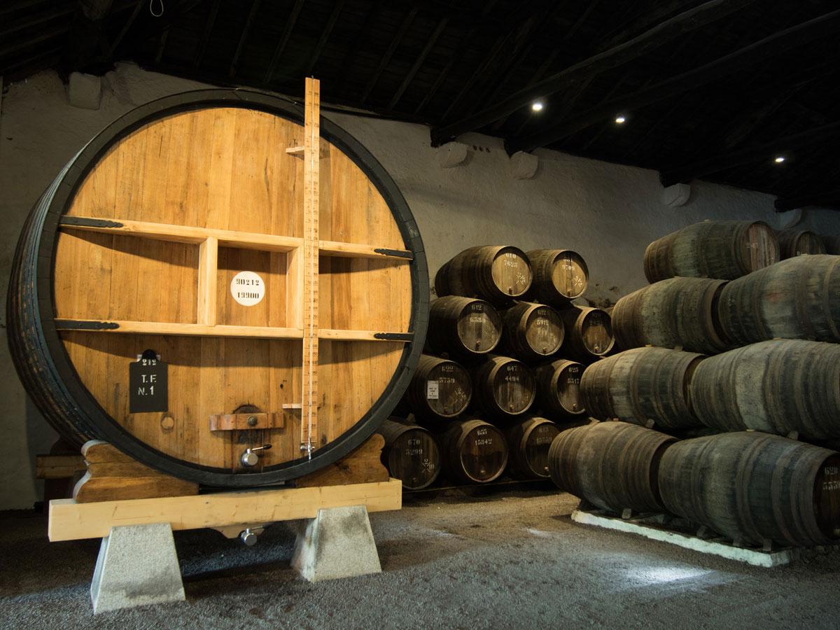porto portwein - Ein Tag in der Stadt Porto in Portugal