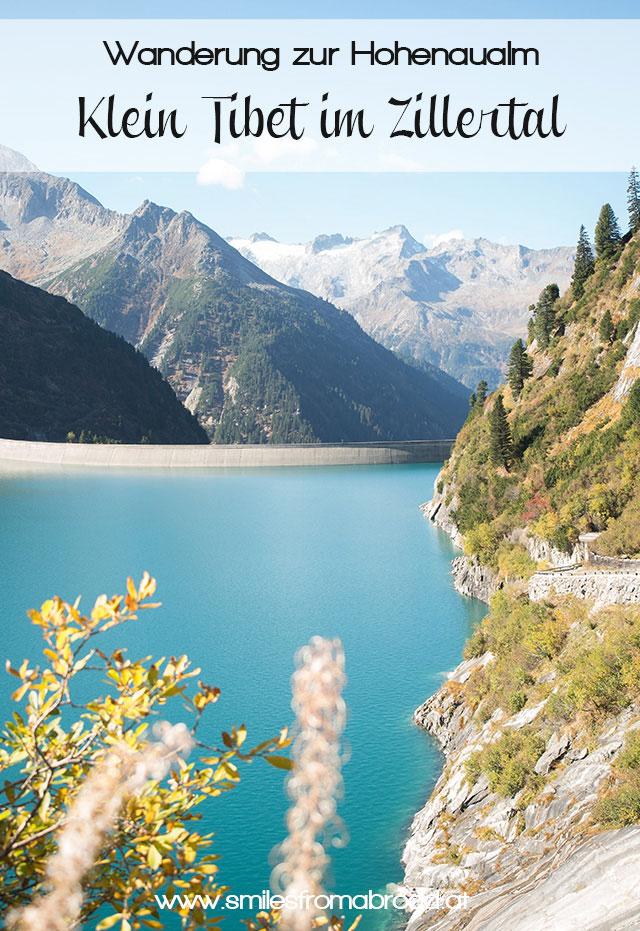 """kleintibet pinterest - Klein Tibet """"Hohenaualm"""" im Zillertal – Einfach ankommen und genießen"""