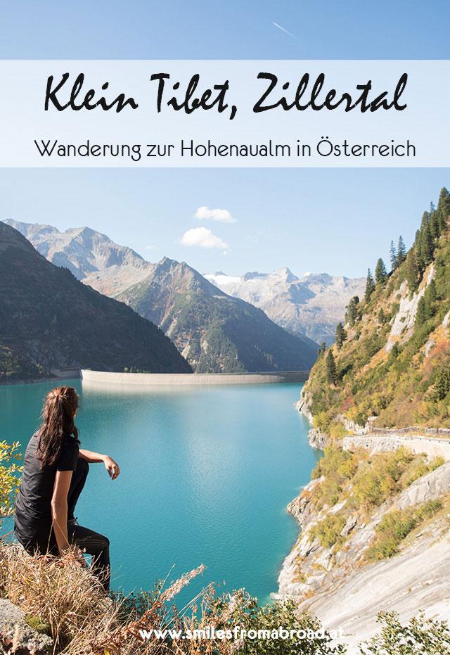 """kleintibet pinterest2 - Klein Tibet """"Hohenaualm"""" im Zillertal – Einfach ankommen und genießen"""