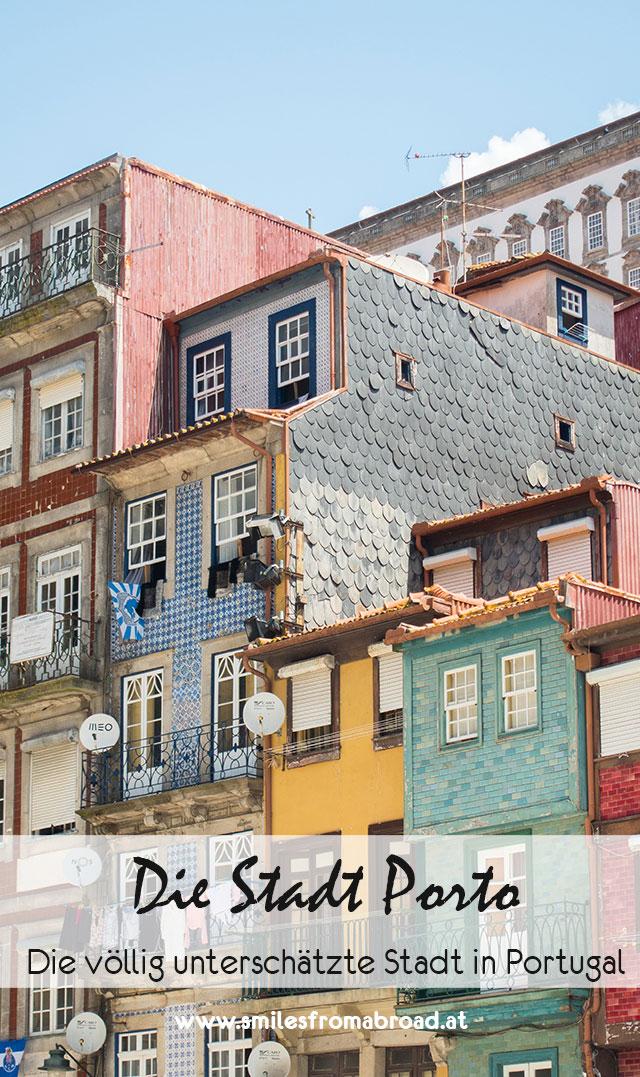porto pinterest2 - Ein Tag in der Stadt Porto in Portugal