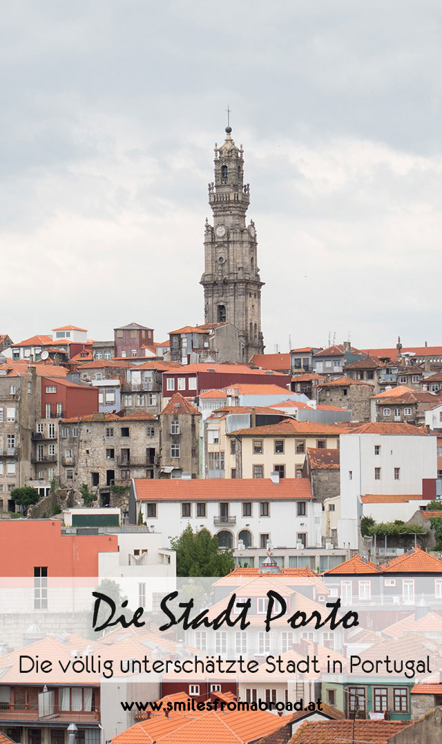 porto pinterest3 - Ein Tag in der Stadt Porto in Portugal