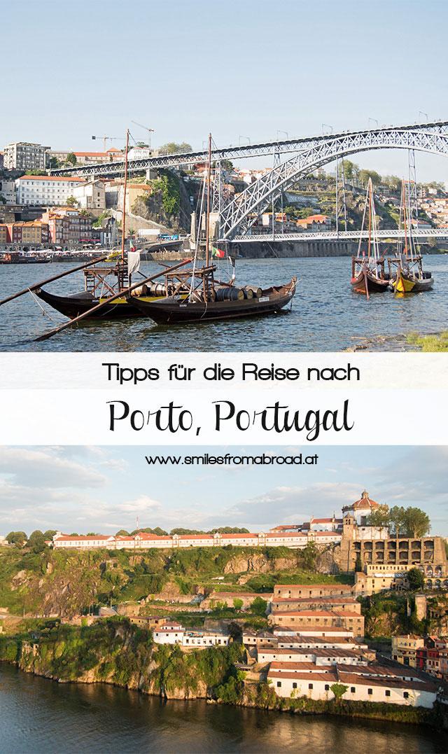 porto pinterest4 - Ein Tag in der Stadt Porto in Portugal