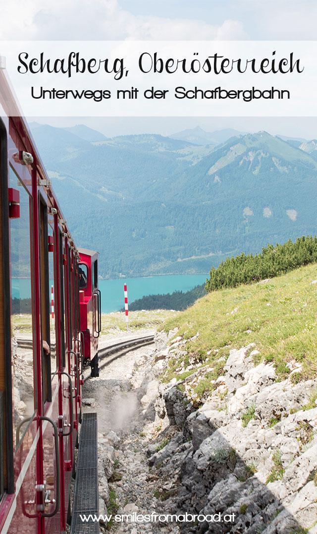 schafberg pinterest - Ausflug auf den Schafberg im Salzkammergut mit der Schafbergbahn