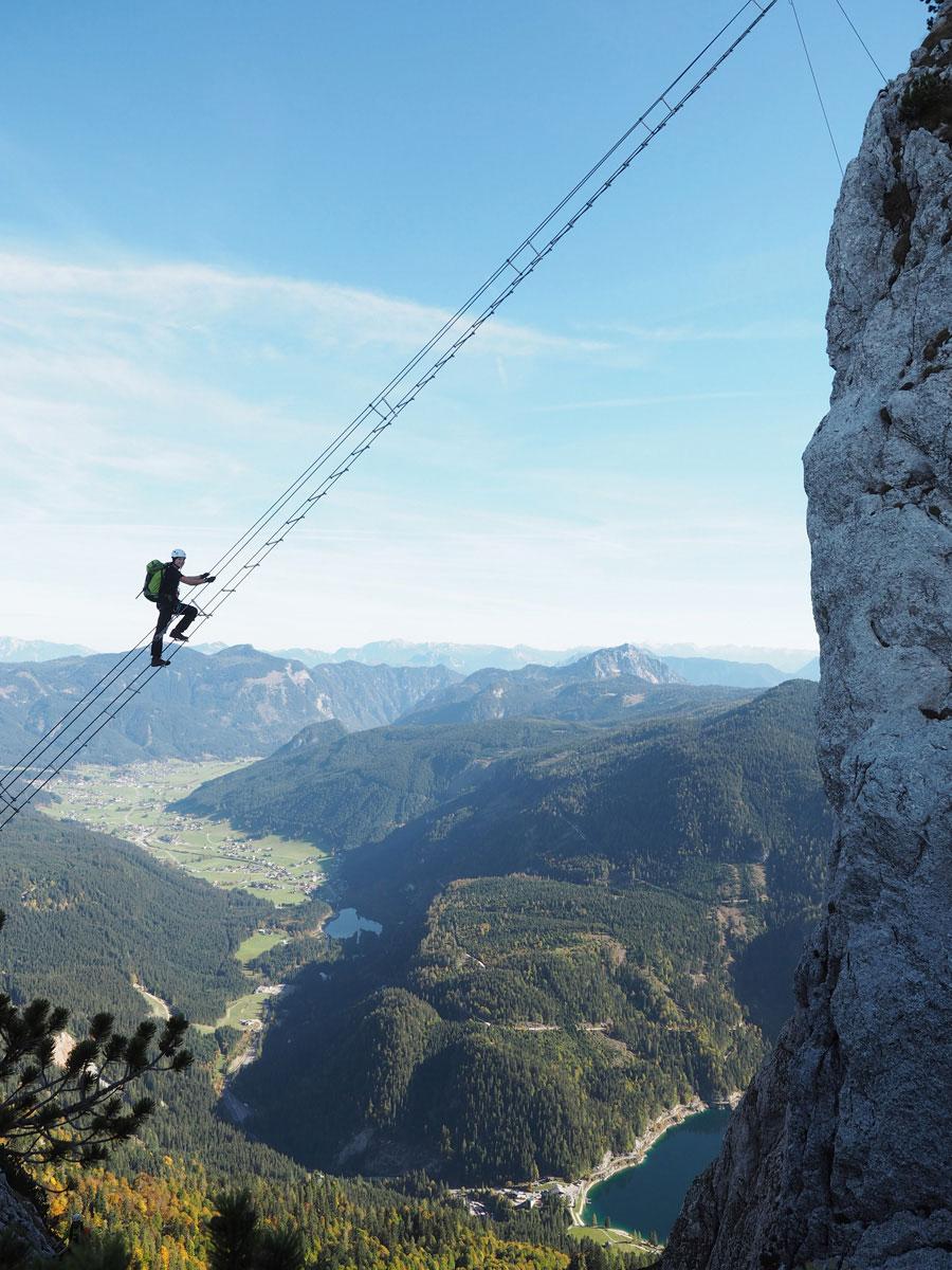 donnerkogel klettersteig - Die besten Bilder im zweiten Halbjahr 2018 - Fotoparade