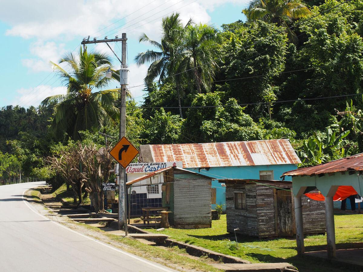 las terrenas samana domrep 4 - Ausflugstipps & Sehenswertes auf der Halbinsel Samana in der dominikanischen Republik