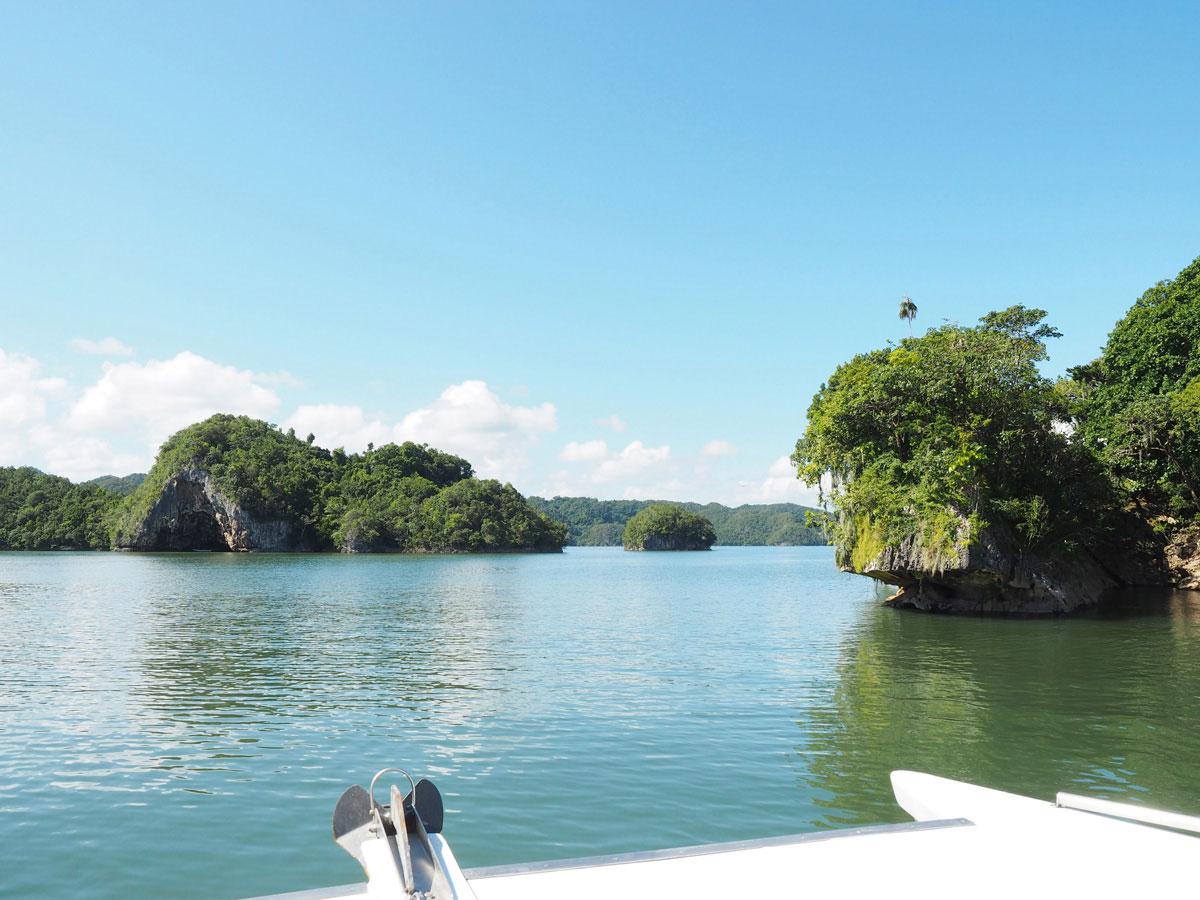 los haitises national park samana dominikanische republik 17 - Los Haitises National Park in Samana in der dominikanischen Republik