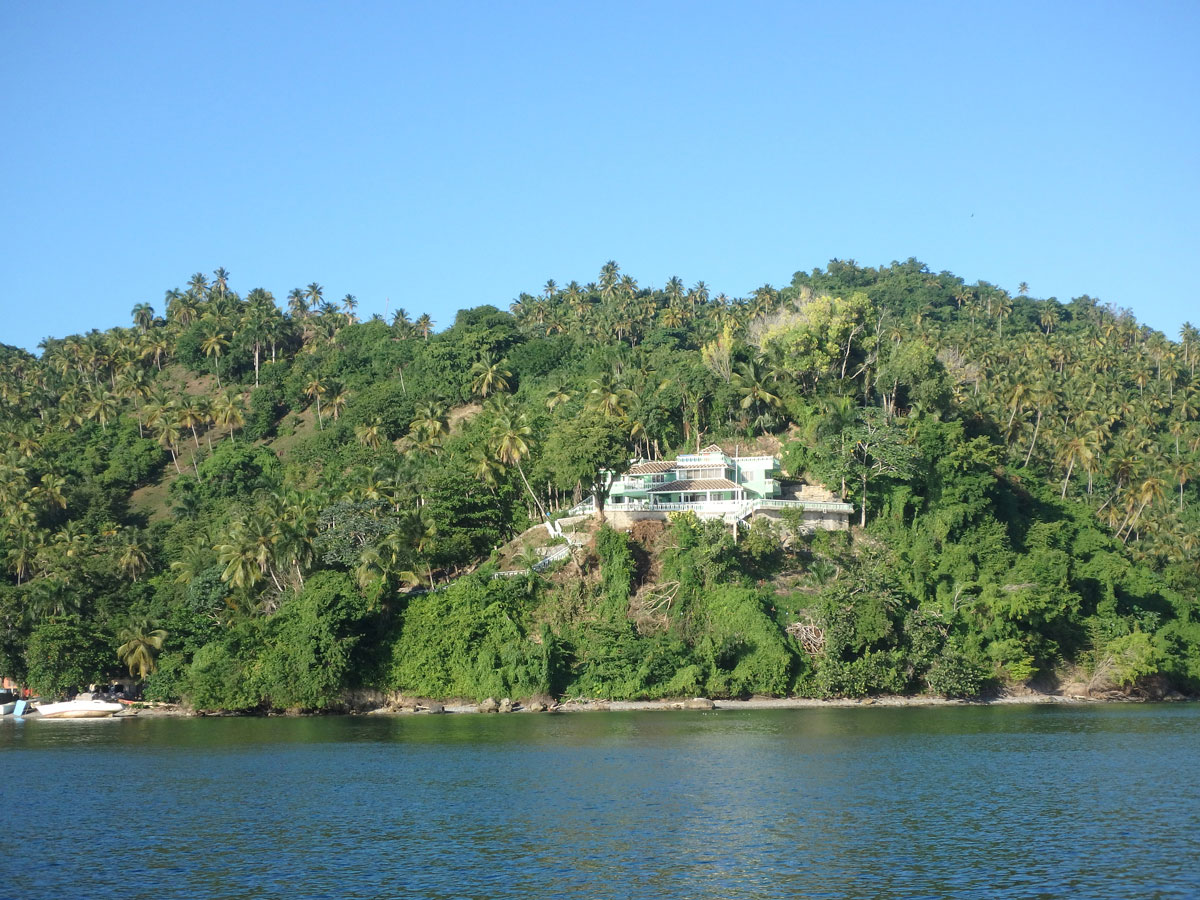 los haitises national park samana dominikanische republik 23 - Los Haitises National Park in Samana in der dominikanischen Republik
