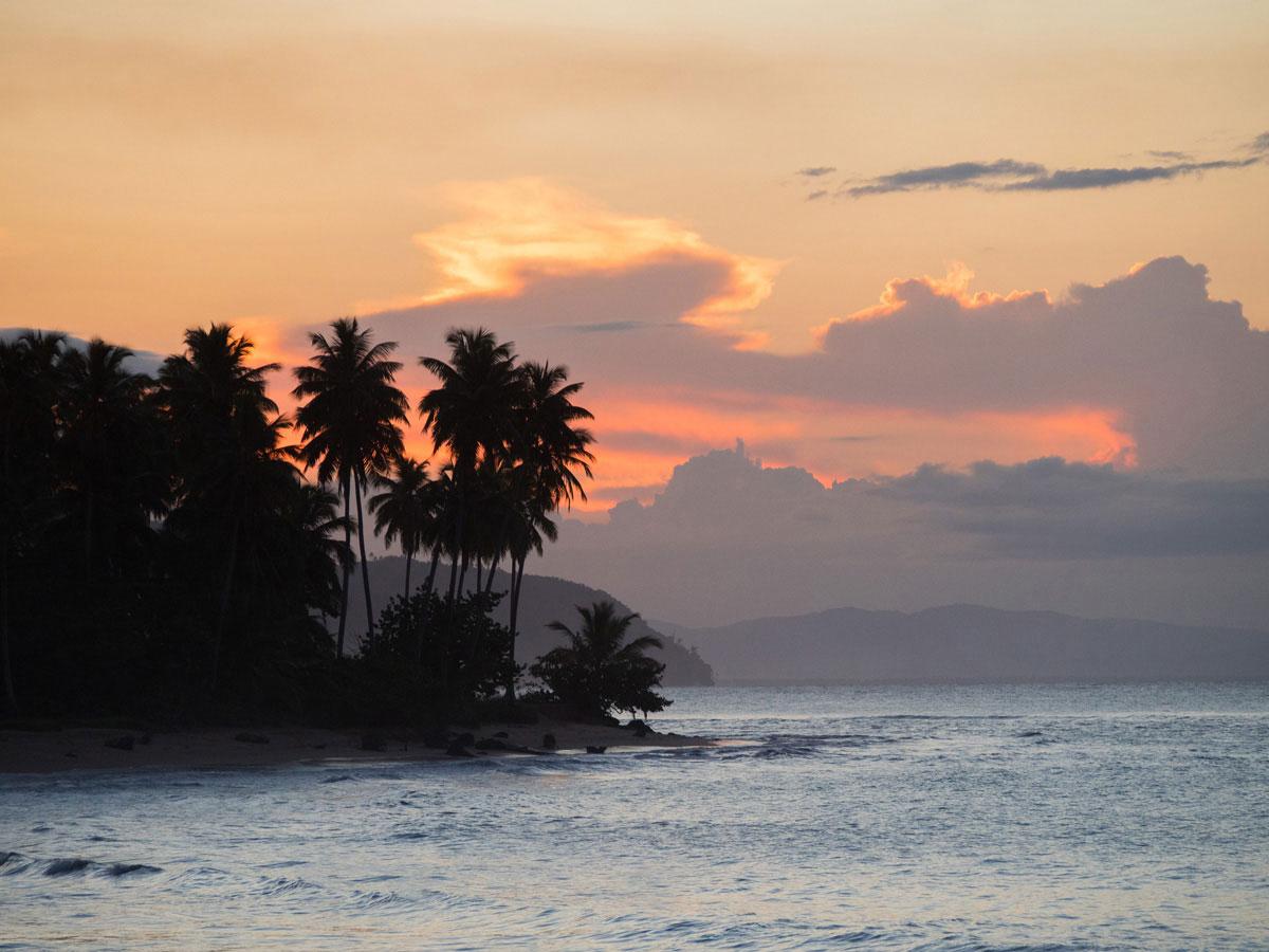 samana dominikanische republik 3 - Ausflugstipps & Sehenswertes auf der Halbinsel Samana in der dominikanischen Republik
