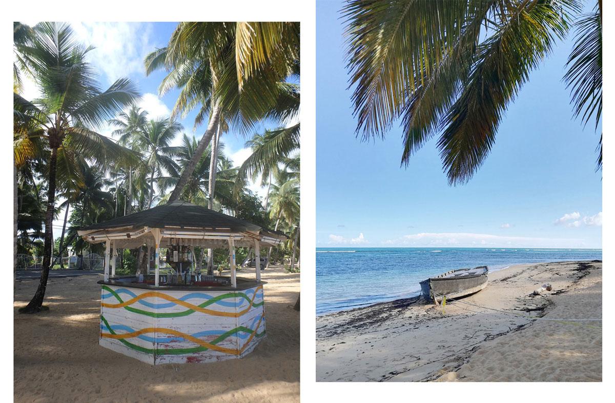 samana straende - Ausflugstipps & Sehenswertes auf der Halbinsel Samana in der dominikanischen Republik