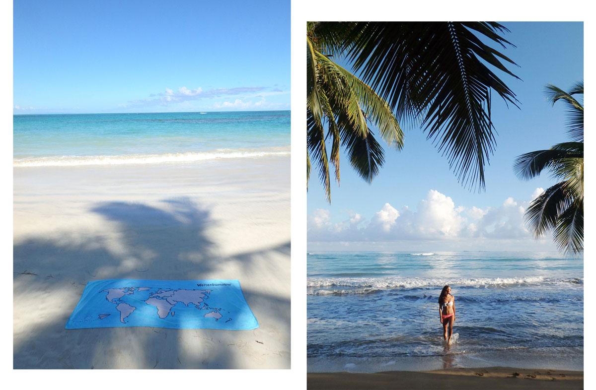 strand domrep samana - Ausflugstipps & Sehenswertes auf der Halbinsel Samana in der dominikanischen Republik