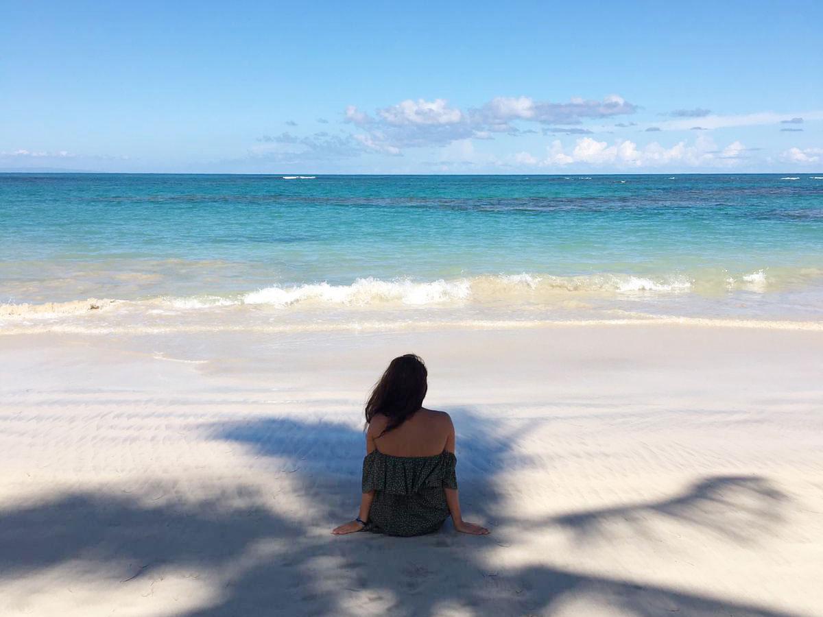 strand samana domrep 3 - Ausflugstipps & Sehenswertes auf der Halbinsel Samana in der dominikanischen Republik