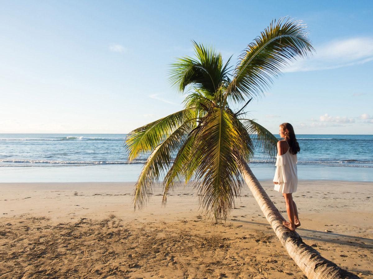 viva wyndham v samana dom rep beach - Ausflugstipps & Sehenswertes auf der Halbinsel Samana in der dominikanischen Republik