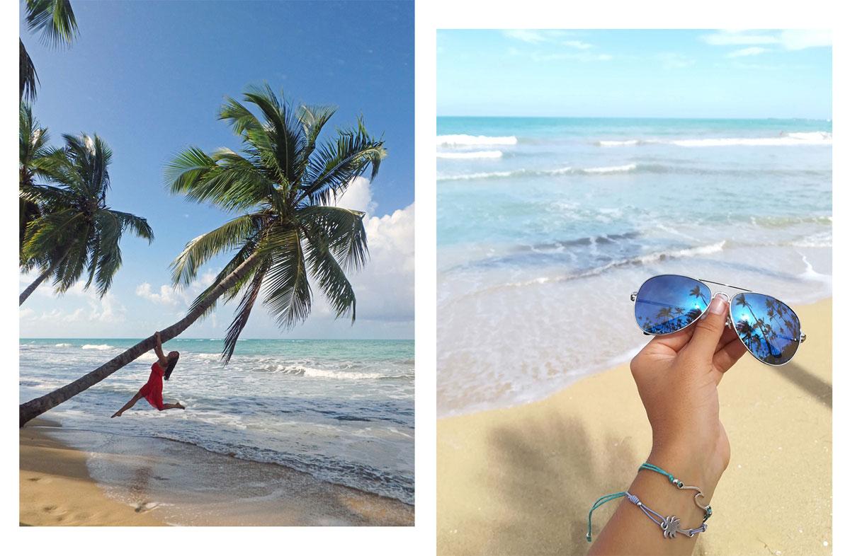 viva wyndham v samana dom rep beach2 - Ausflugstipps & Sehenswertes auf der Halbinsel Samana in der dominikanischen Republik