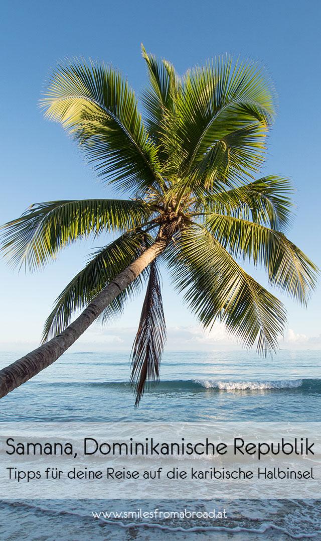 samana domrep pinterest - Ausflugstipps & Sehenswertes auf der Halbinsel Samana in der dominikanischen Republik