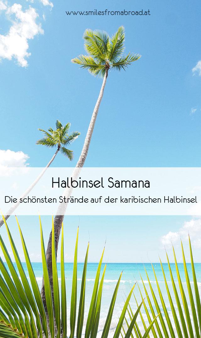samana domrep pinterest2 - Ausflugstipps & Sehenswertes auf der Halbinsel Samana in der dominikanischen Republik