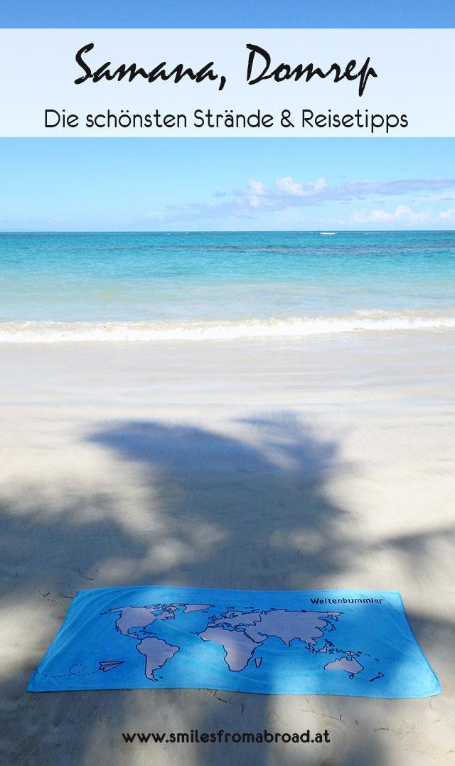 samana domrep pinterest3 - Ausflugstipps & Sehenswertes auf der Halbinsel Samana in der dominikanischen Republik