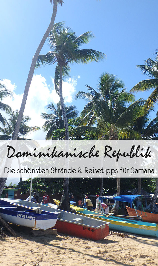 samana domrep pinterest4 - Ausflugstipps & Sehenswertes auf der Halbinsel Samana in der dominikanischen Republik
