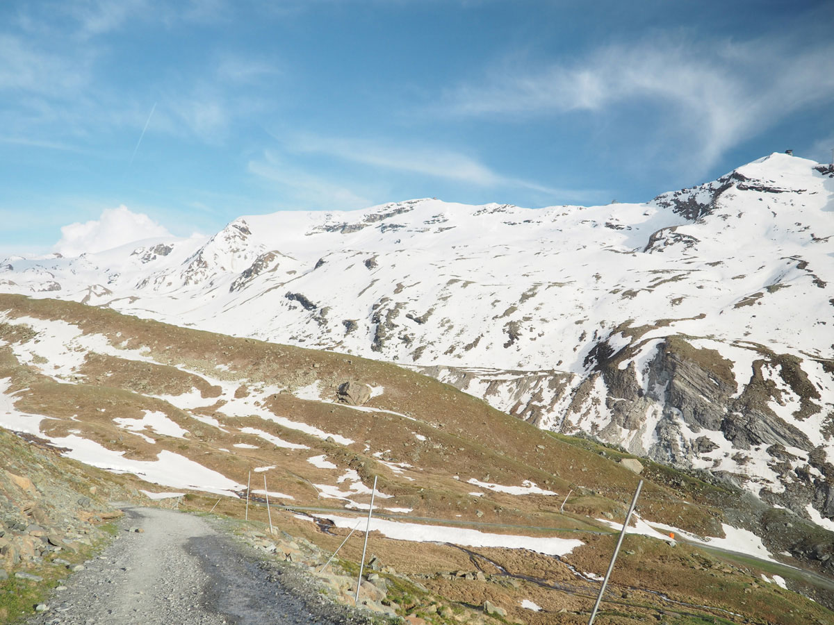 5seenwanderung zermatt schweiz 2 - 5 Seen Wanderung Zermatt - Stellisee, Grindjisee, Grünsee, Moosjiesee, Leisee