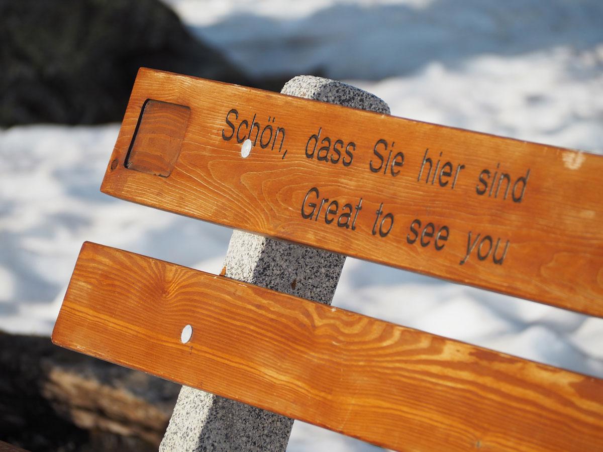 5seenwanderung zermatt schweiz 8 - 5 Seen Wanderung Zermatt - Stellisee, Grindjisee, Grünsee, Moosjiesee, Leisee