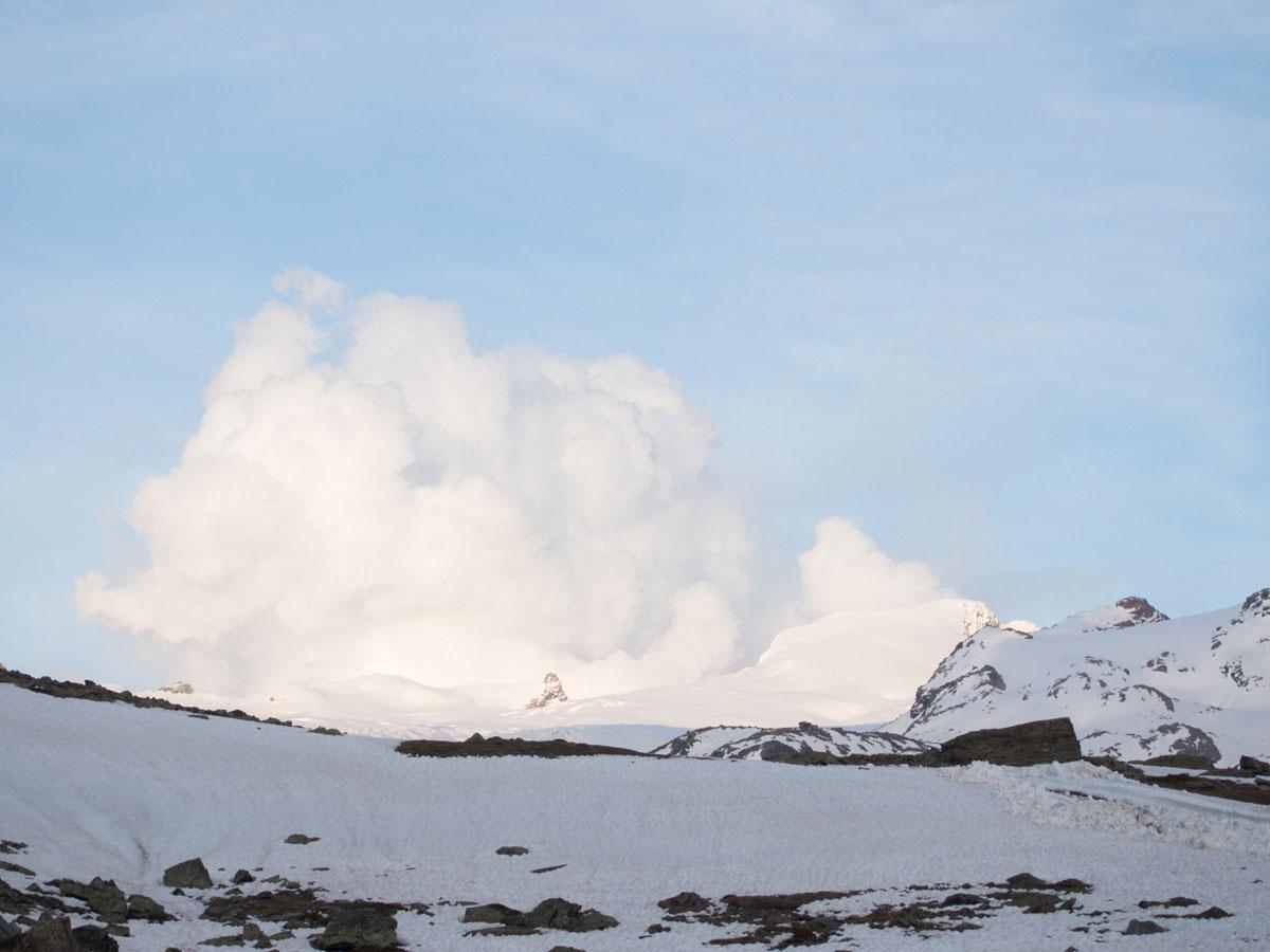 5seenwanderung zermatt schweiz 9 - 5 Seen Wanderung Zermatt - Stellisee, Grindjisee, Grünsee, Moosjiesee, Leisee