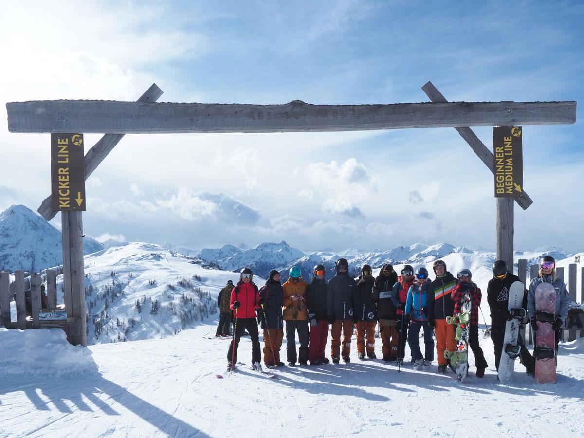 absolutpark flachauwinkl 4 - Schnee, Spaß & Abenteuer in der Salzburger Sportwelt im Salzburger Land