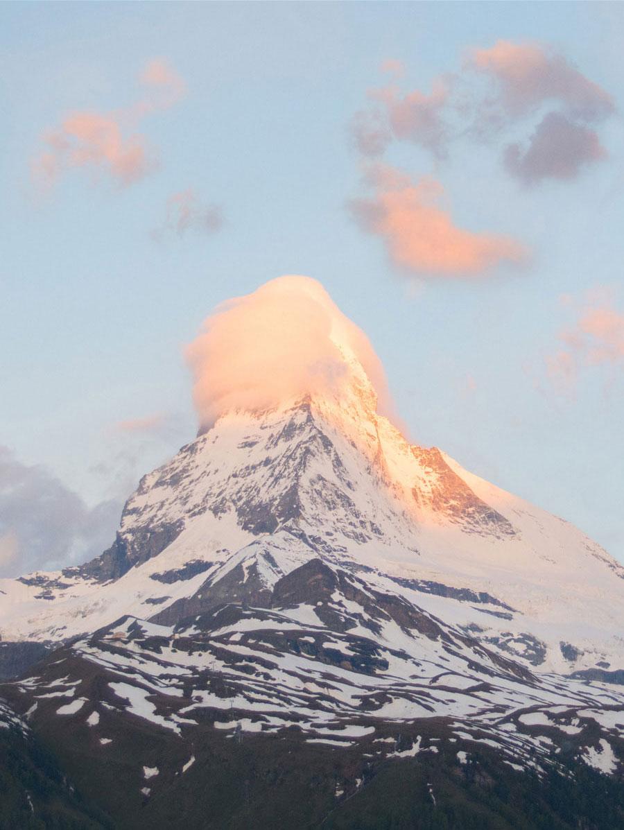 matterhorn zermatt schweiz 4 - 5 Seen Wanderung Zermatt - Stellisee, Grindjisee, Grünsee, Moosjiesee, Leisee