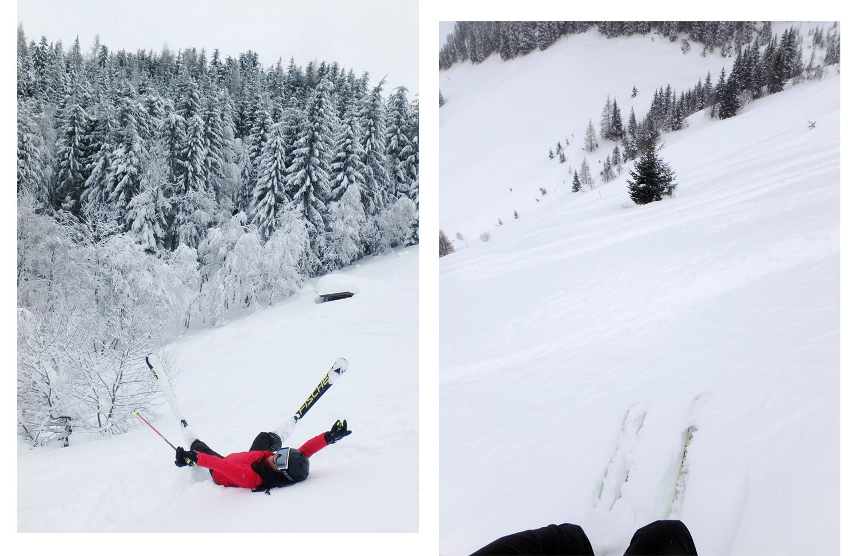 powder stjohann salzburg - Schnee, Spaß & Abenteuer in der Salzburger Sportwelt im Salzburger Land