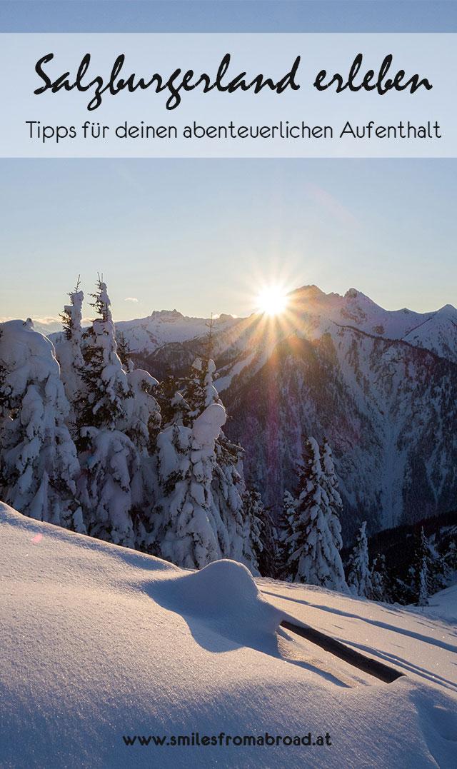 salzburgersportwelt pinterest4 - Schnee, Spaß & Abenteuer in der Salzburger Sportwelt im Salzburger Land