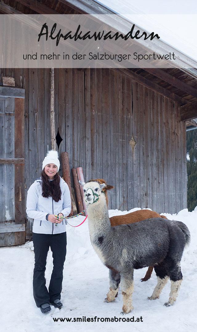 salzburgersportwelt pinterest5 - Schnee, Spaß & Abenteuer in der Salzburger Sportwelt im Salzburger Land