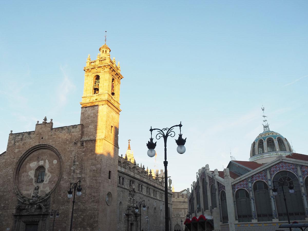 valencia 1 - Valencia erkunden - Reiseplanung, Highlights, Ausflugstipps