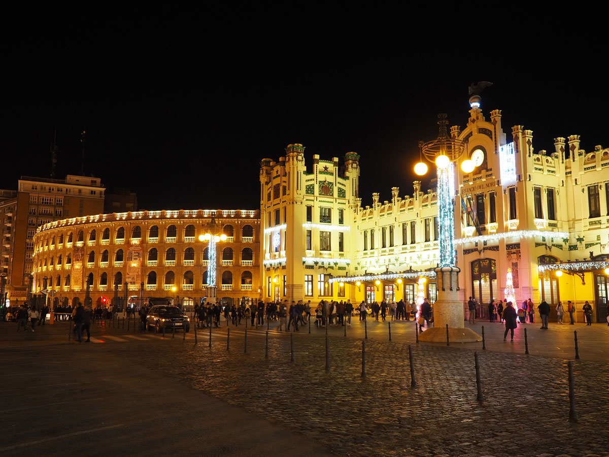 valencia 4 - Valencia erkunden - Reiseplanung, Highlights, Ausflugstipps