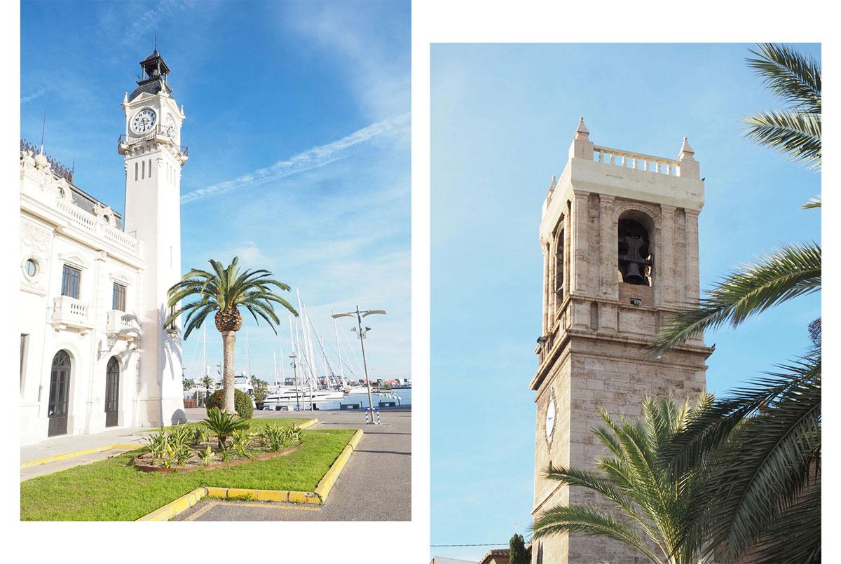 valencia hafen - Valencia erkunden - Reiseplanung, Highlights, Ausflugstipps