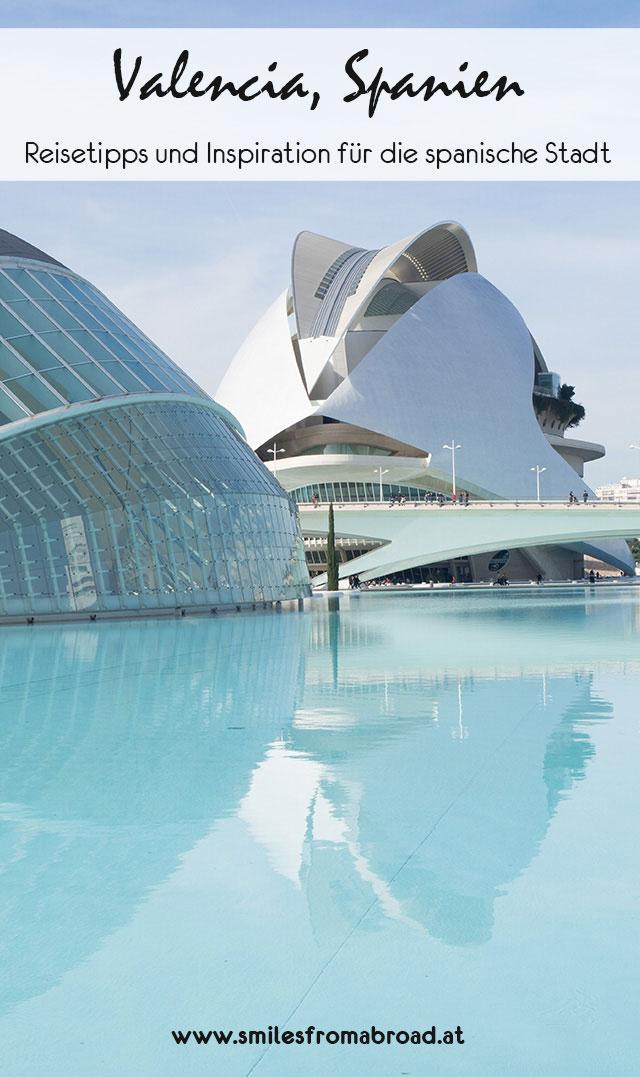 valencia spanien pinterest - Valencia erkunden - Reiseplanung, Highlights, Ausflugstipps