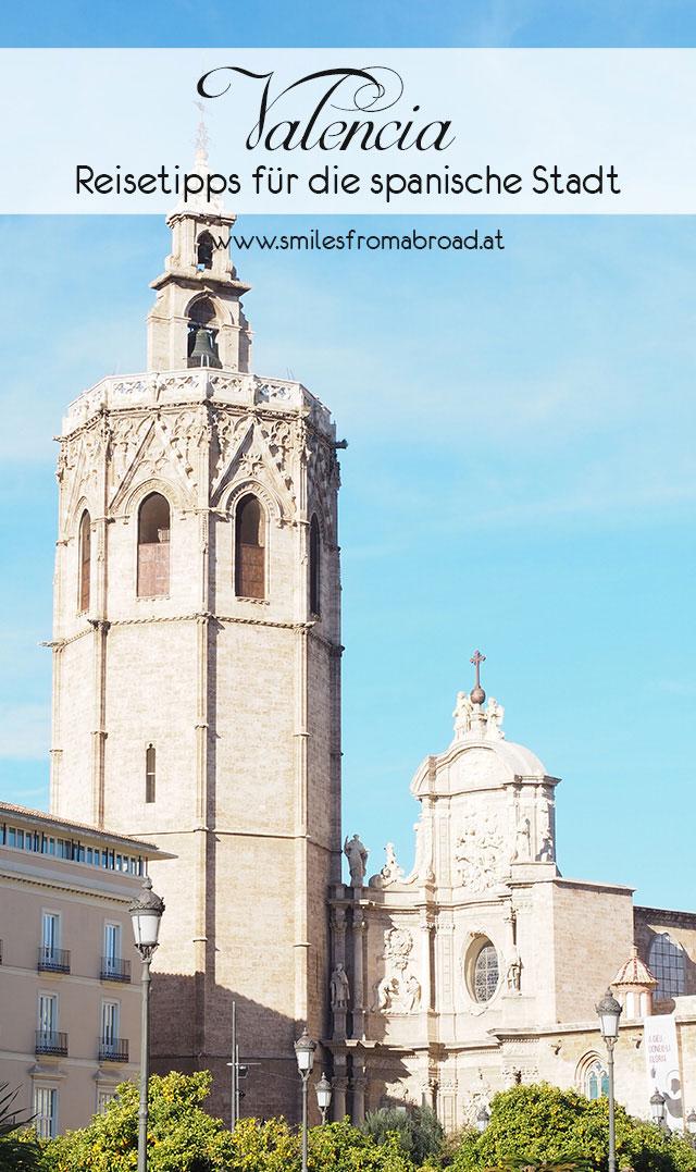 valencia spanien pinterest2 - Valencia erkunden - Reiseplanung, Highlights, Ausflugstipps