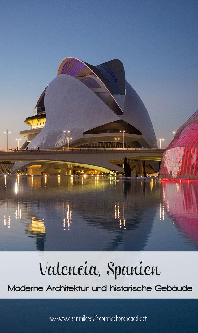 valencia spanien pinterest3 - Valencia erkunden - Reiseplanung, Highlights, Ausflugstipps