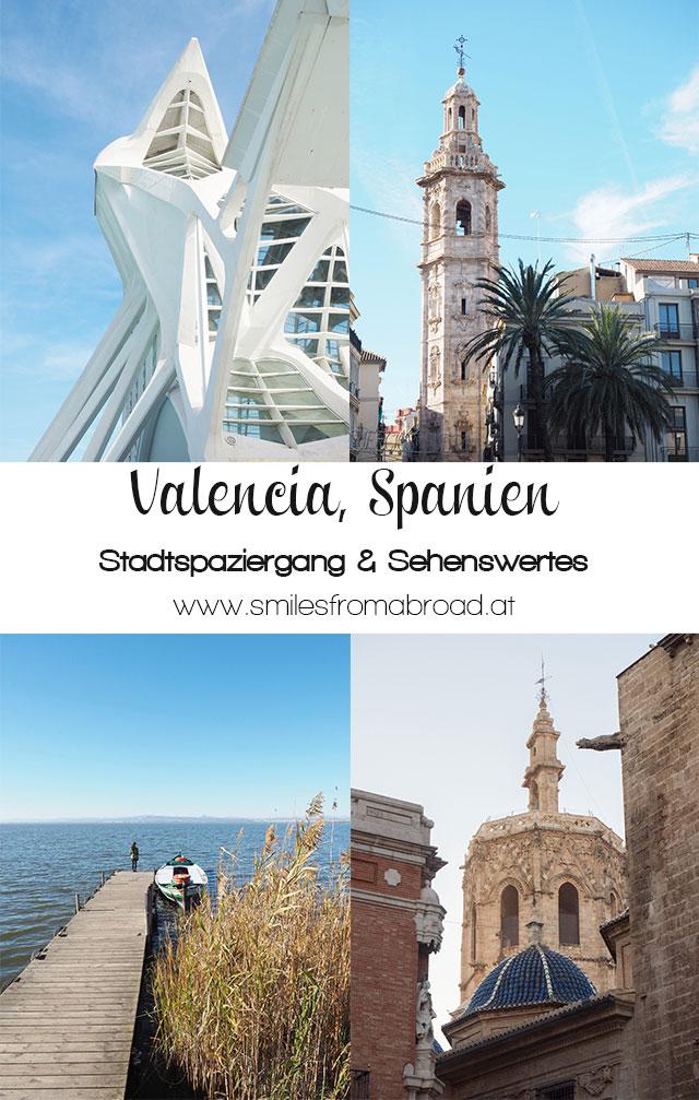 valencia spanien pinterest4 - Valencia erkunden - Reiseplanung, Highlights, Ausflugstipps