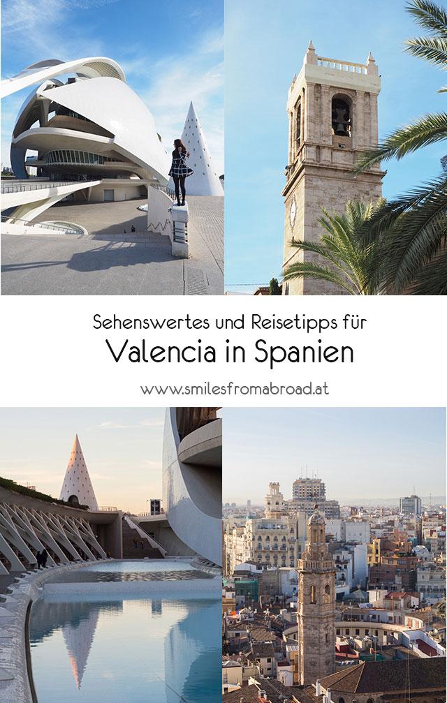 valencia spanien pinterest5 - Valencia erkunden - Reiseplanung, Highlights, Ausflugstipps