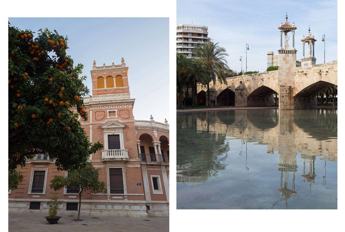 valencia - Valencia erkunden - Reiseplanung, Highlights, Ausflugstipps