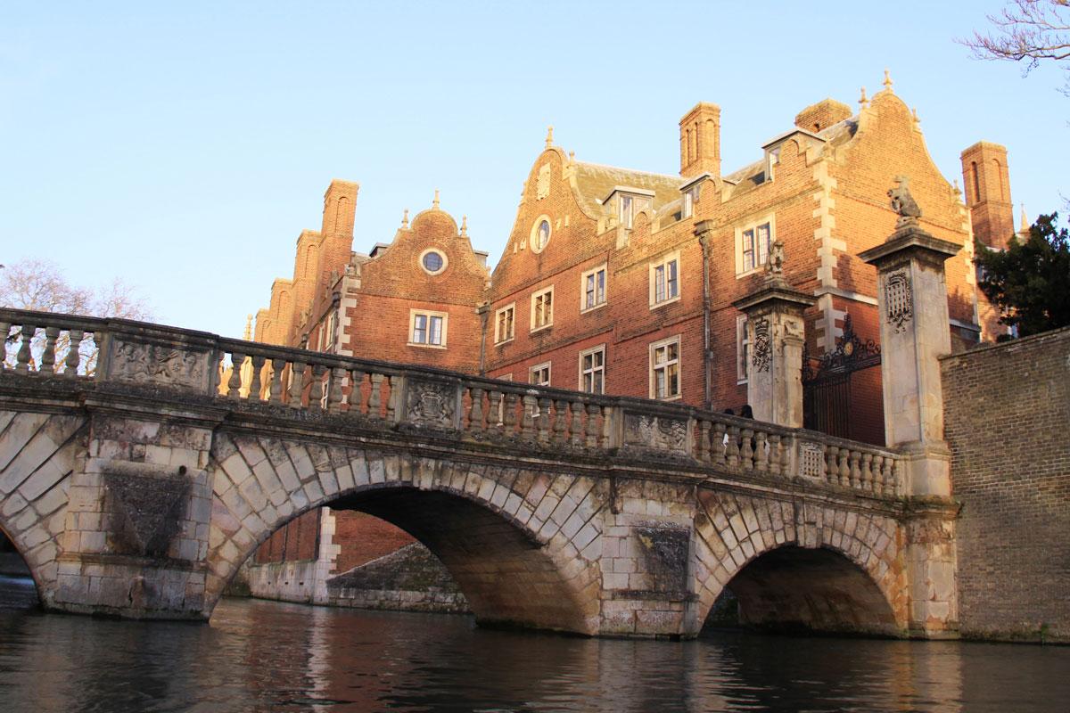 cambridge england tagesausflug london 6 - Die 5 schönsten Tagesausflüge von London