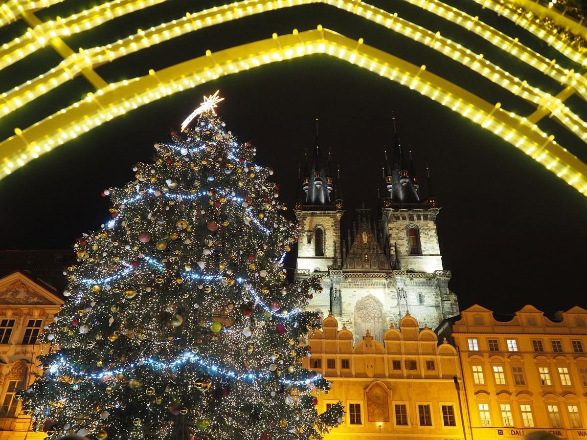 prag reisetipps weihnachten silvester 15 - (Deutsch) Silvesternacht und Weihnachtsmärkte in Prag