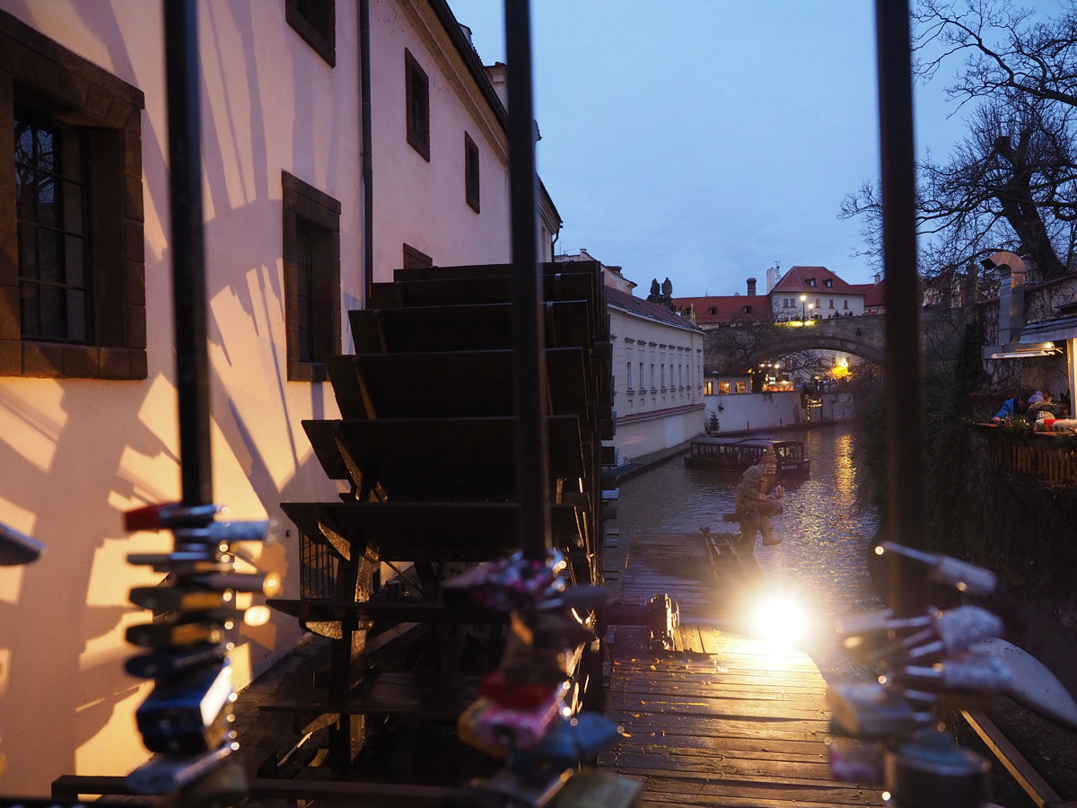 prag reisetipps weihnachten silvester 24 - (Deutsch) Silvesternacht und Weihnachtsmärkte in Prag