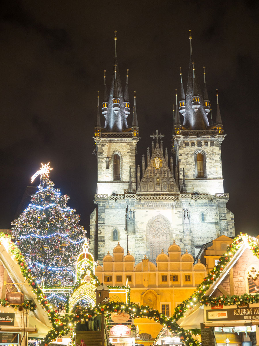 prag reisetipps weihnachten silvester 7 - (Deutsch) Silvesternacht und Weihnachtsmärkte in Prag