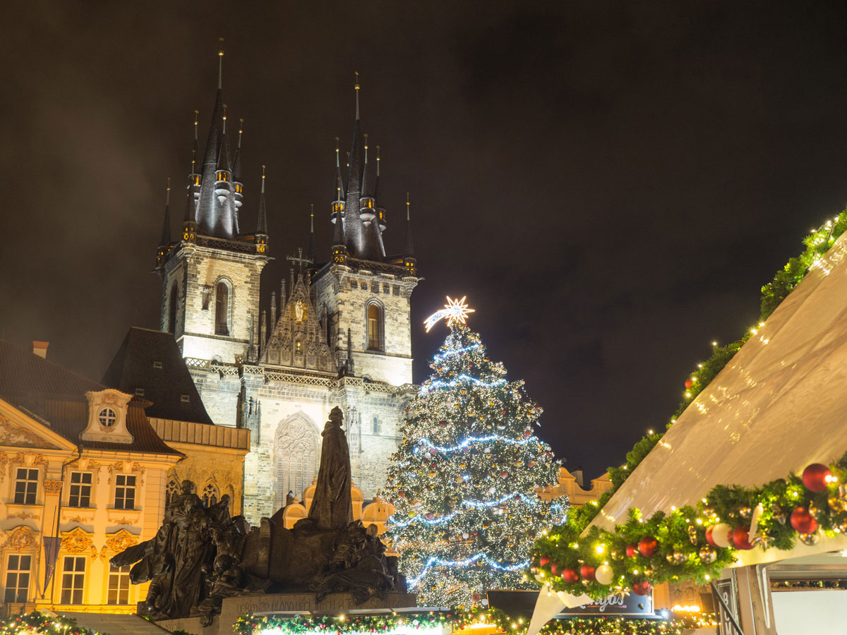 prag reisetipps weihnachten silvester 9 - (Deutsch) Silvesternacht und Weihnachtsmärkte in Prag