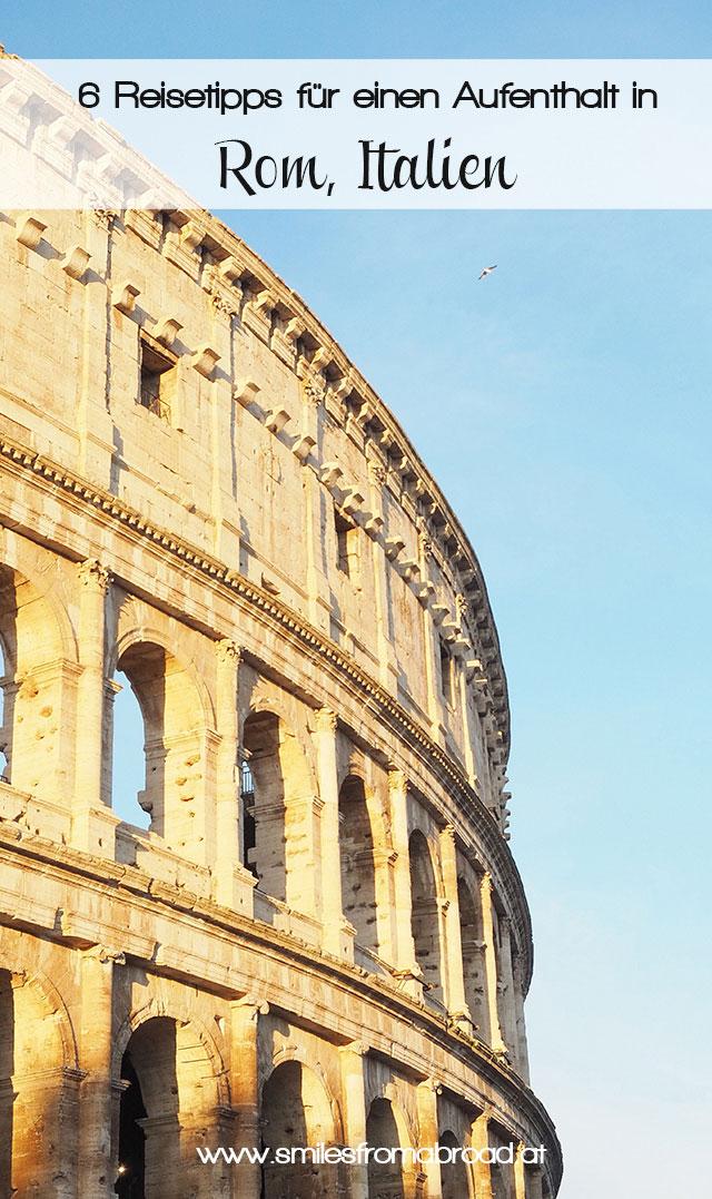 rom pinterest reisetipps3 - 6 Reisetipps, die deinen Rom Aufenthalt unvergesslich machen