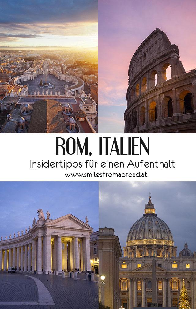 rom pinterest reisetipps4 - 6 Reisetipps, die deinen Rom Aufenthalt unvergesslich machen